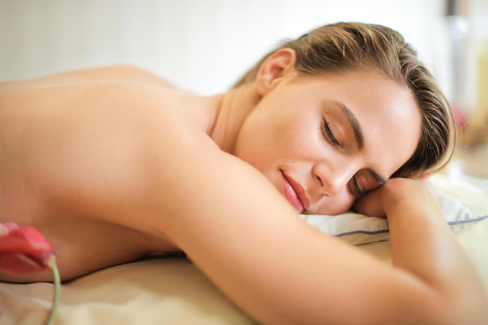 ¿Cómo dormir con dolor de espalda?