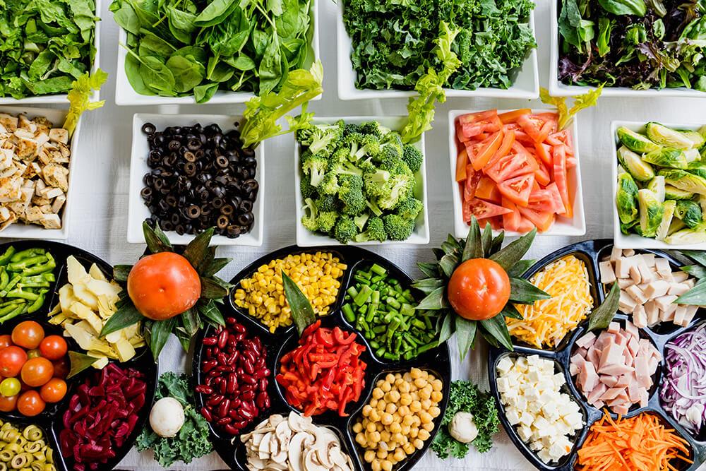 Alimentos y varices